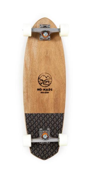 okume tula skateboard