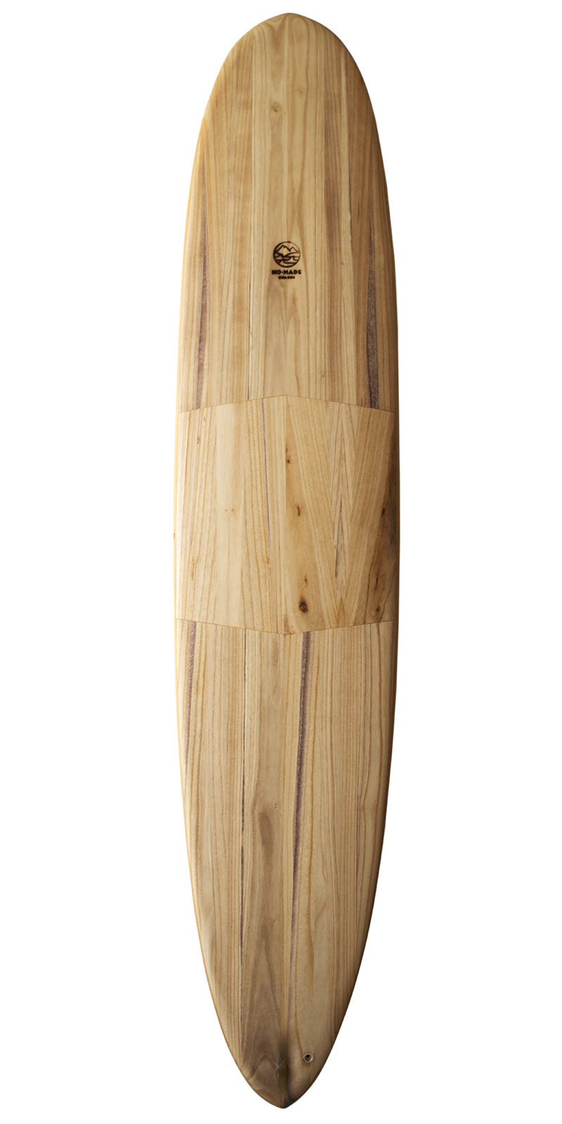 Kahli Longboard Surfboard No Made Boards Wooden Surfboards
