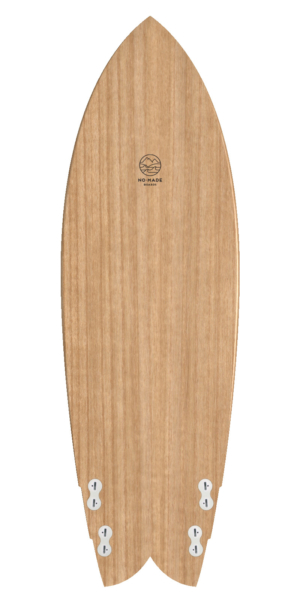 carillon surfboard